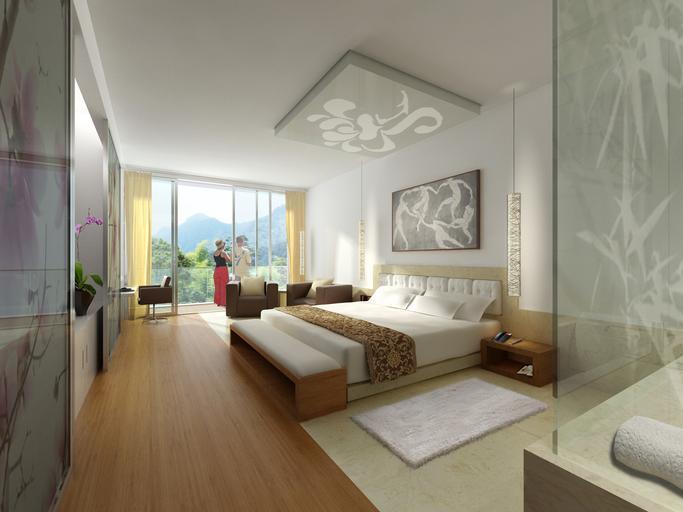 terasa u ložnice